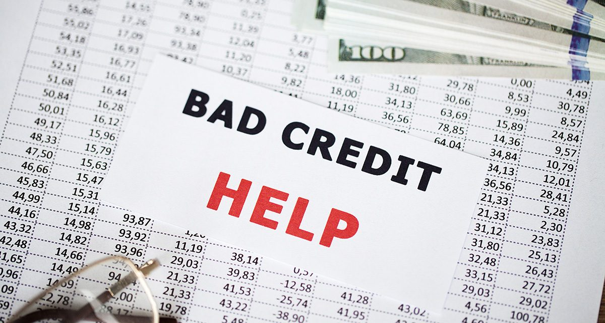 A Beginner's Guide To Bad Credit: What Does Your Credit Rating Say About You?